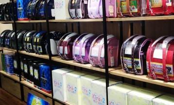 水野鞄店ランドセル展示会 名古屋   (予約不要)